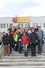 Wycieczka do Centrum Dystrybucyjnego Biedronki w Wojniczu